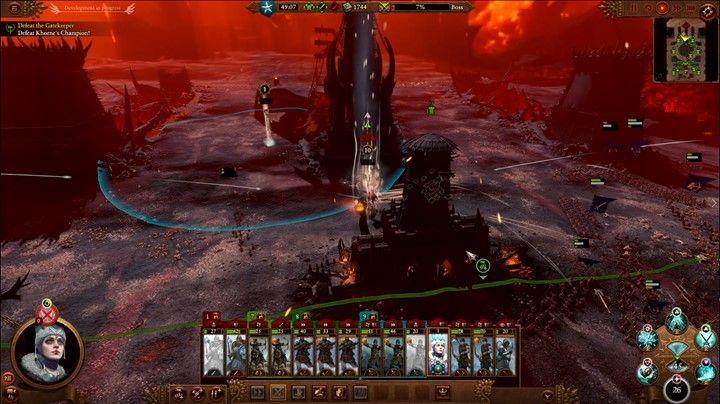 Total War Warhammer 3 Battle 3