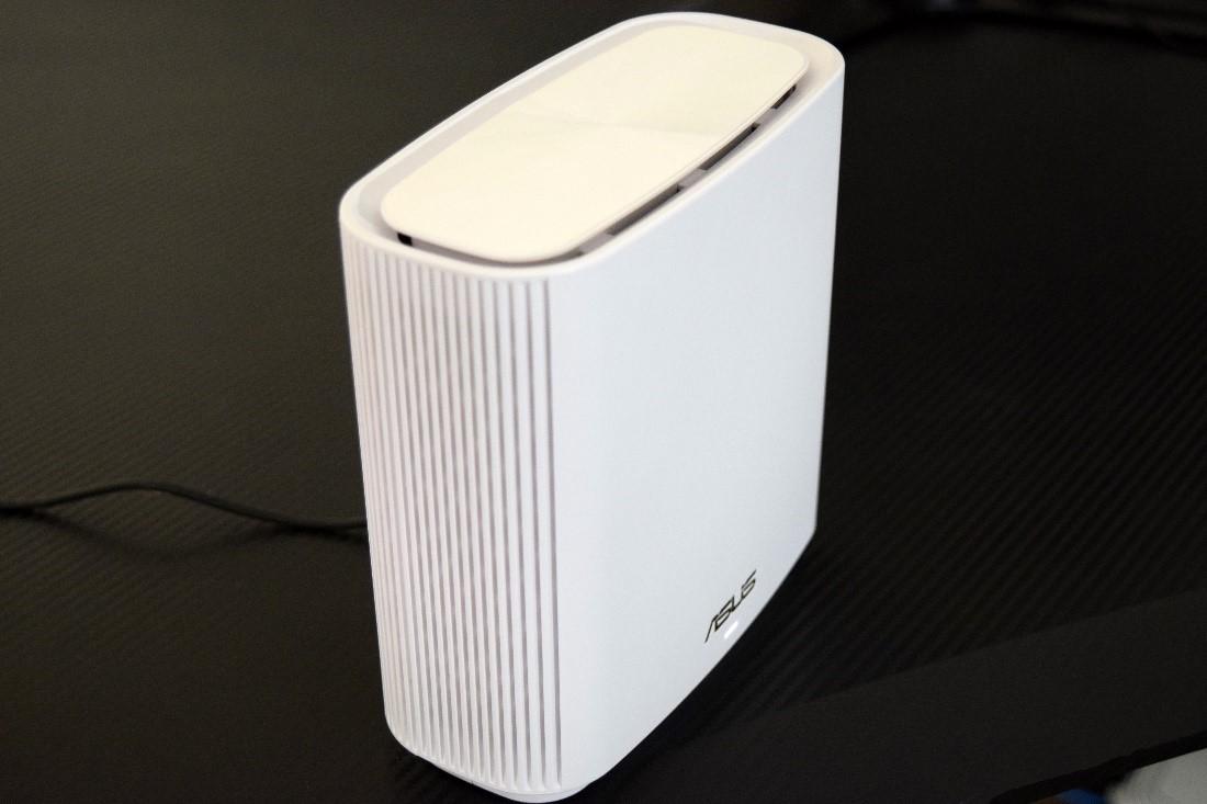 ASUS ZenWiFi AX6600 XT8