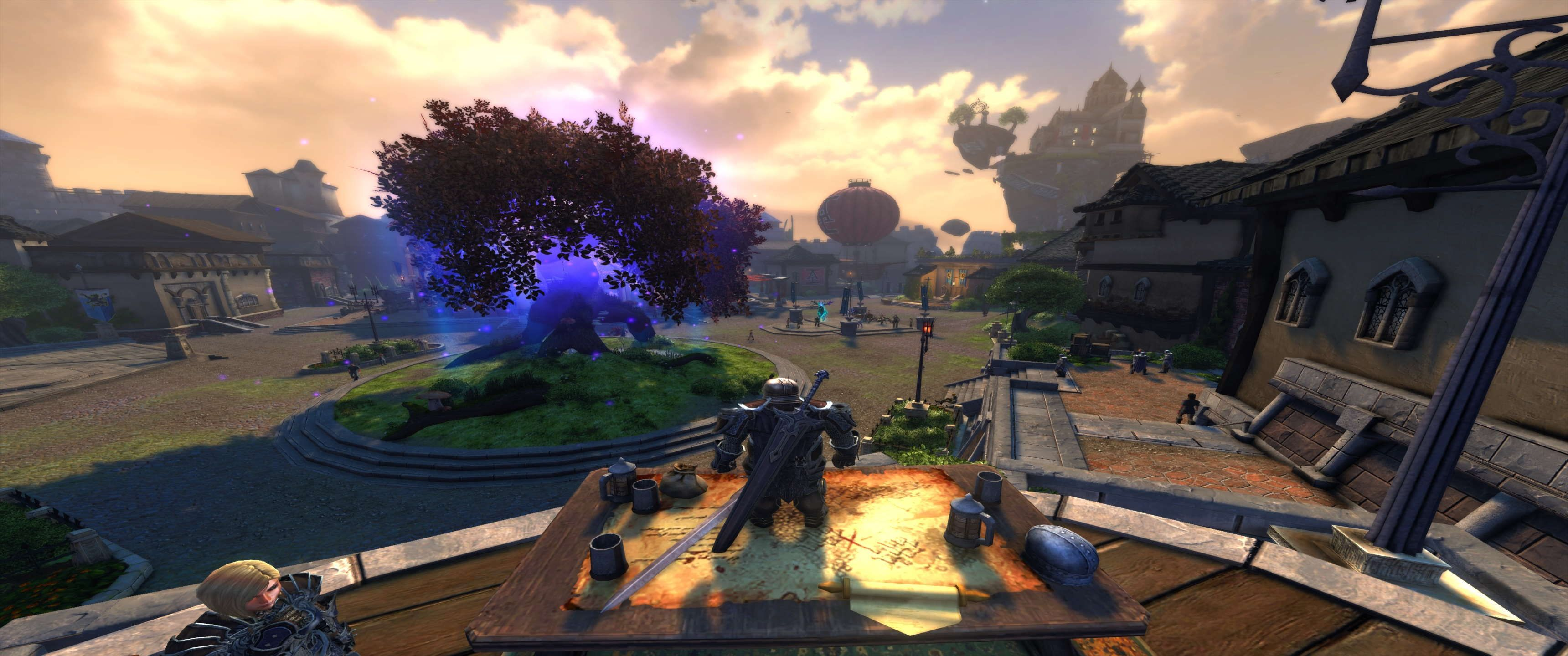 Protector's Enclave Neverwinter