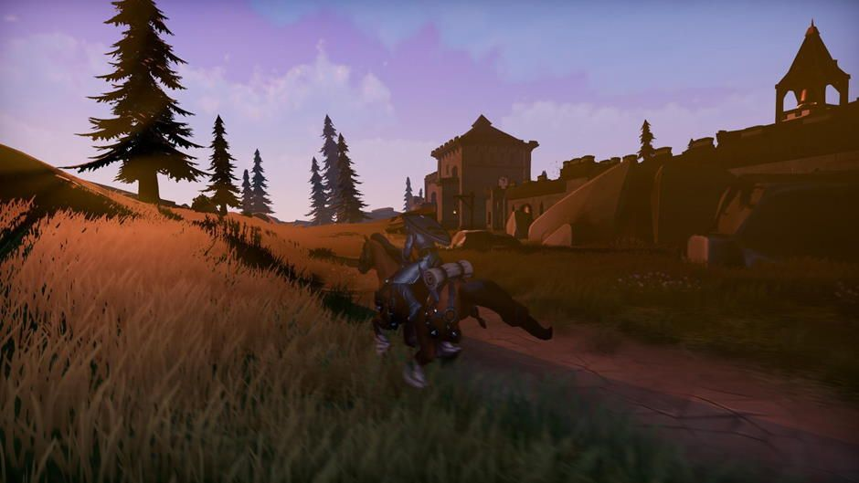 Crowfall Review In Progress