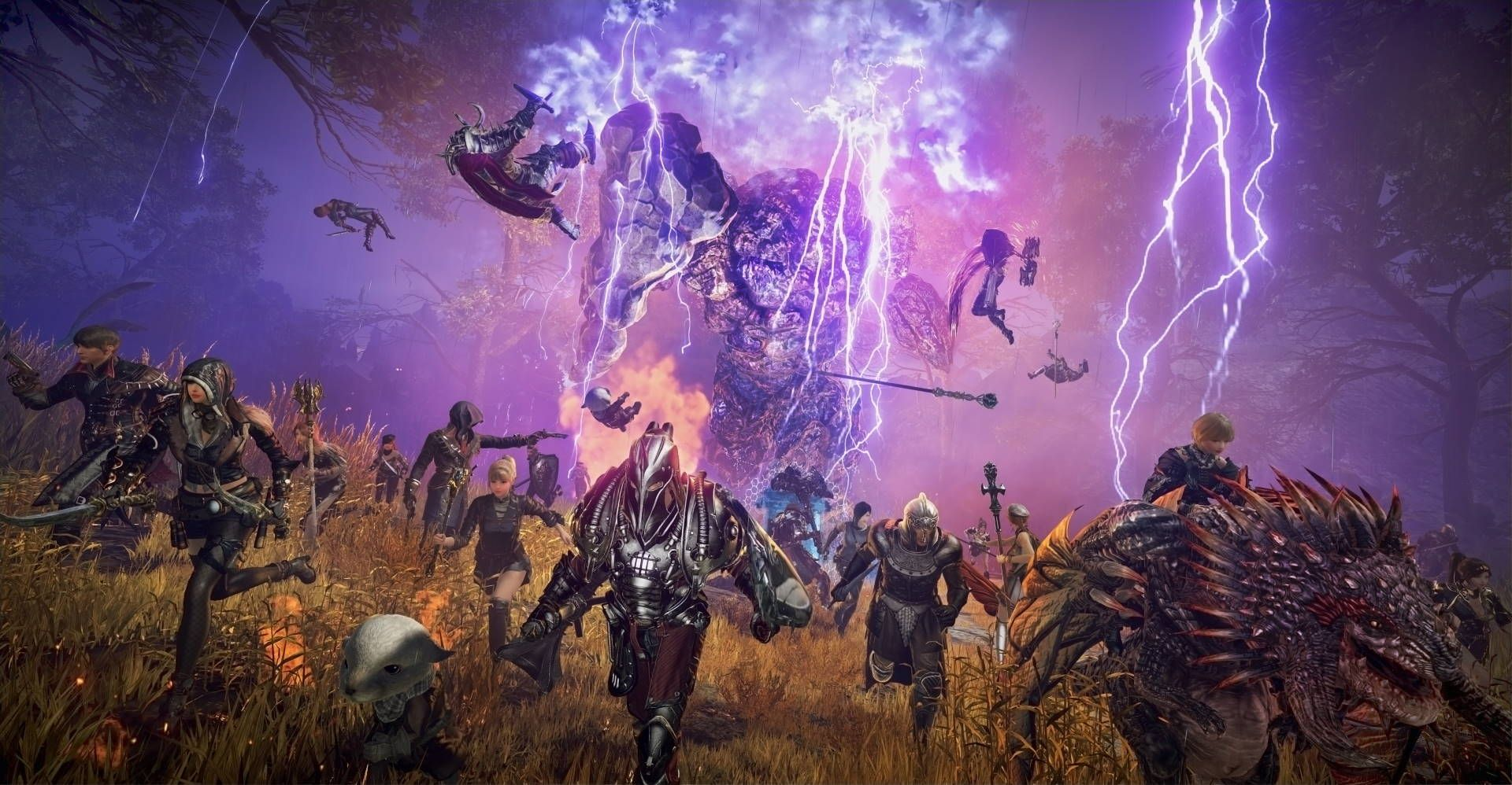 Elyon Kakao Games Delayed