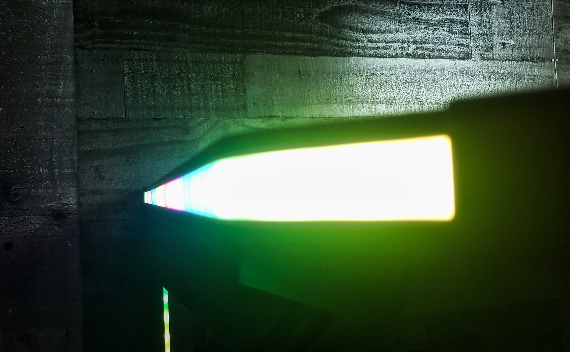 RGB strip
