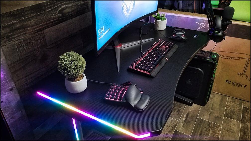 Fully Setup