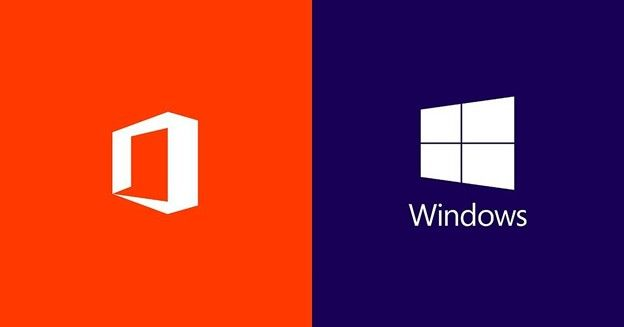 Windows Office Logos
