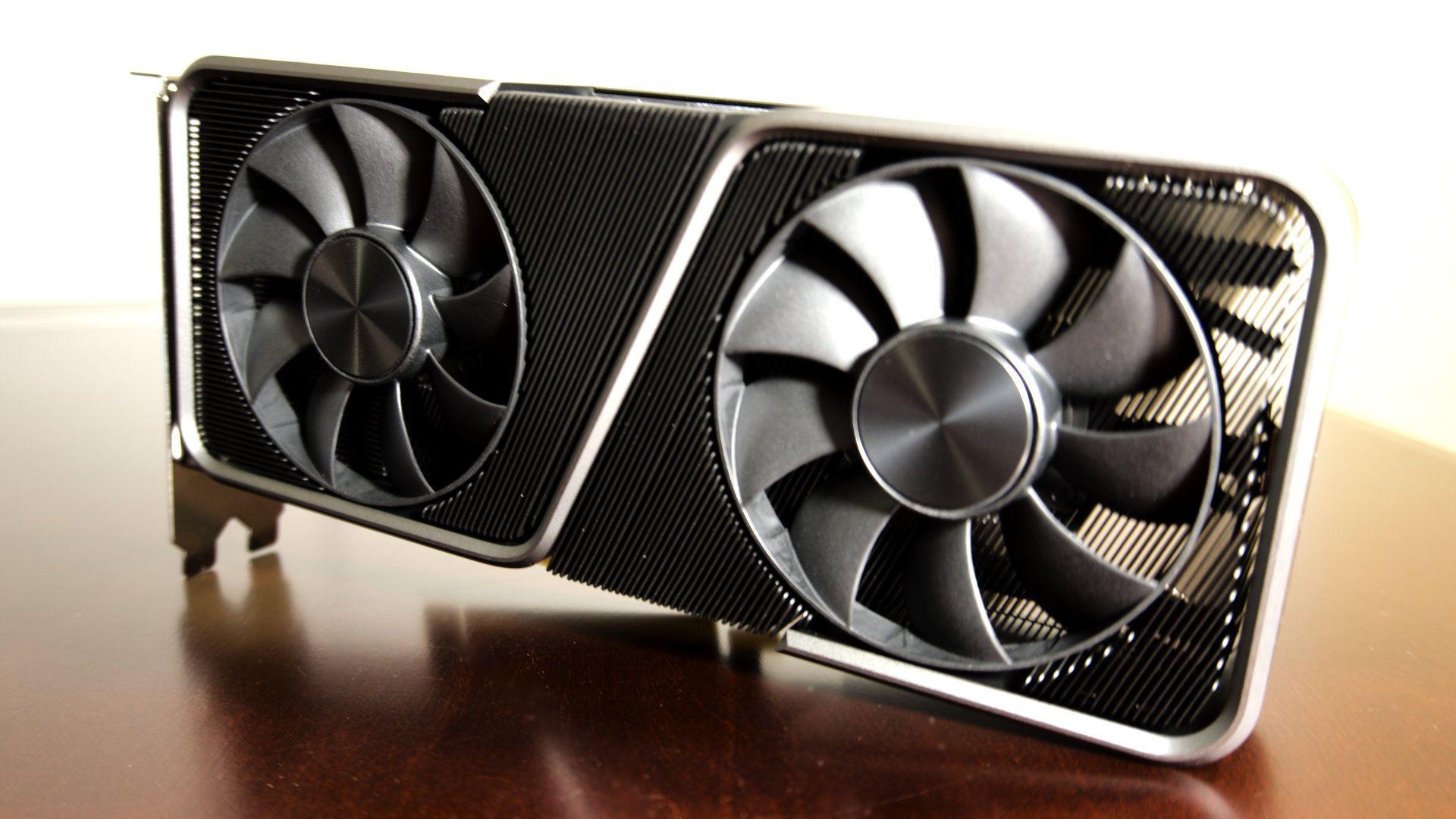 Dual fans, same side