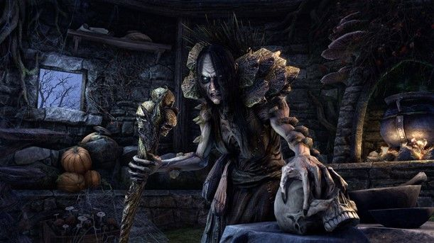 ESO Witches Festival