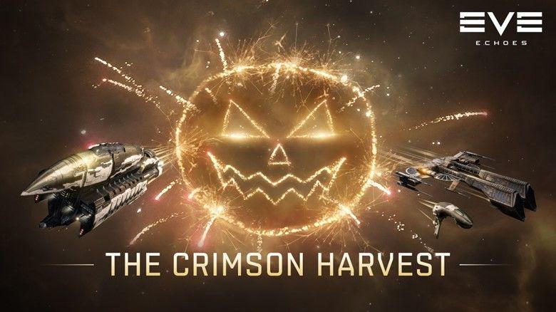 EVE Echoes Crimson Harvest