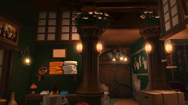 FFXIV Ashen Bride The RPG Shop