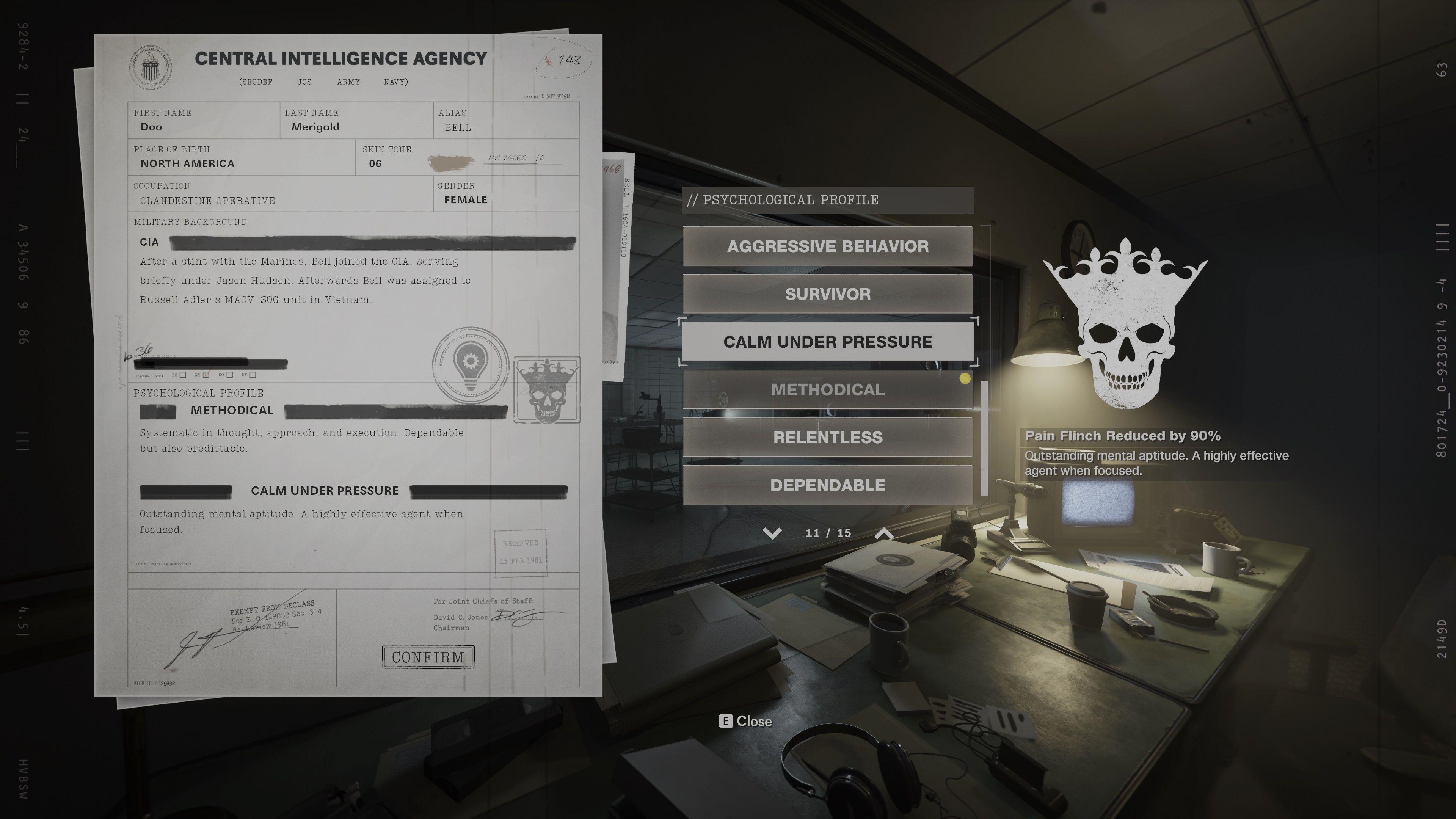 Beneficios de Call of Duty Black Ops de la Guerra Fría