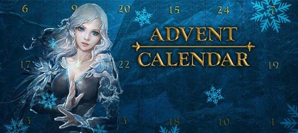 ArcheAge Holiday