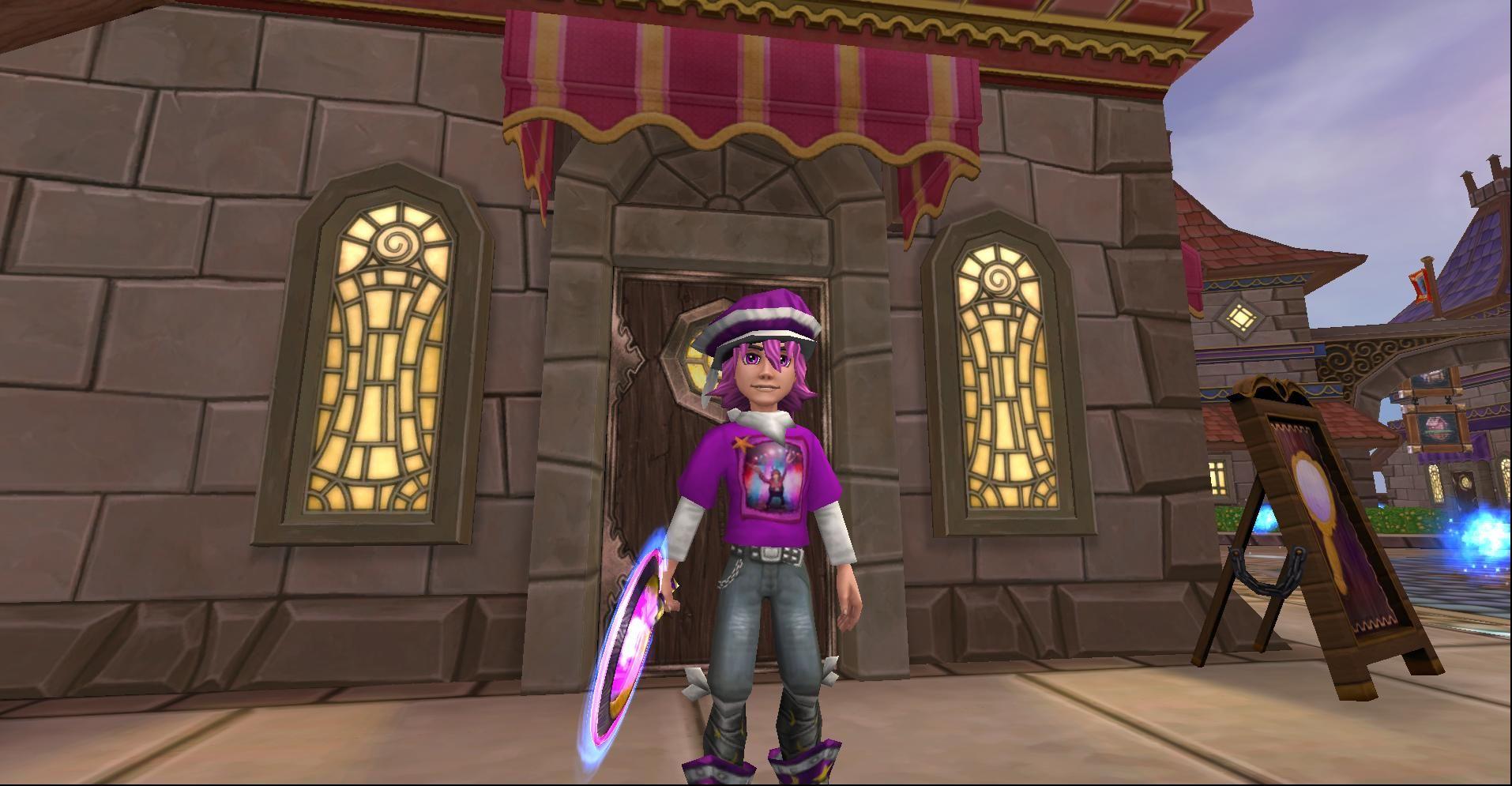 wizard101 avatar