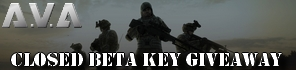 Get Your Closed Beta 2 Key For A.V.A.: Dog Tag!