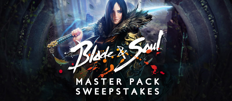 blade and soul founders pack giveaway free mmorpg list and mmo games mmorpg com 7513