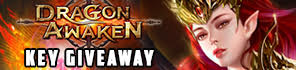 Get a Free Gift Key For Dragon Awaken!