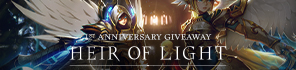 Get Your Free Gift Key for Heir of Light!