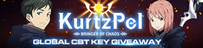 Get Your Closed Beta Key For KurtzPel!