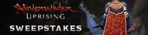 Enter For a Chance To A Couturier Pack For Neverwinter!