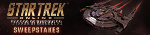 Enter For A Chance To Win A Gift Key For STO!