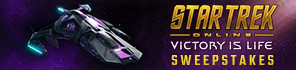 Enter For A Chance To Win A Gamma Vanguard Pack For Star Trek Online!