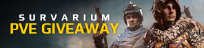 Get A Free Gift Key For Survarium!
