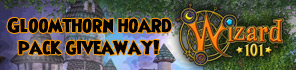 Get Your Gift Key For Wizard101!