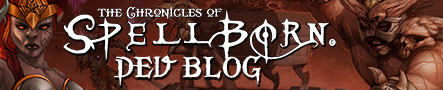 The Chronicles of Spellborn Developer Blog