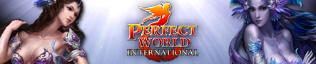 Perfect World International Developer Blog