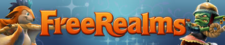 Free Realms Developer Blog