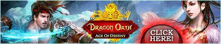 Dragon Oath Official Developer Blog