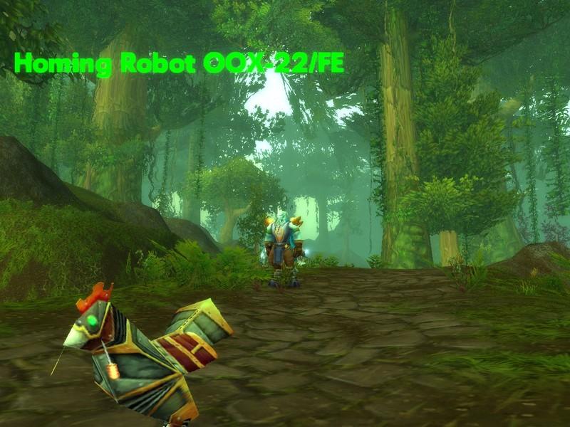 robot chicken mmorpg com world of warcraft galleries