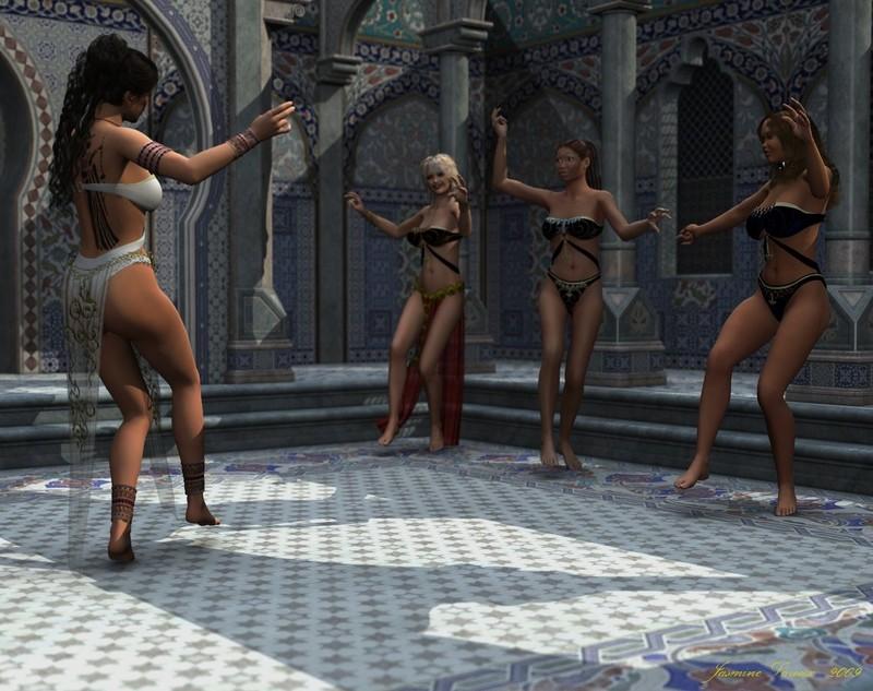 AoC Community Fan Art - MMORPG.com Age of Conan: Unchained