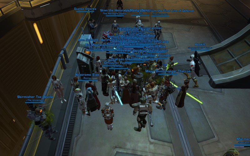 dying server huh mmorpg com star wars the old republic galleries