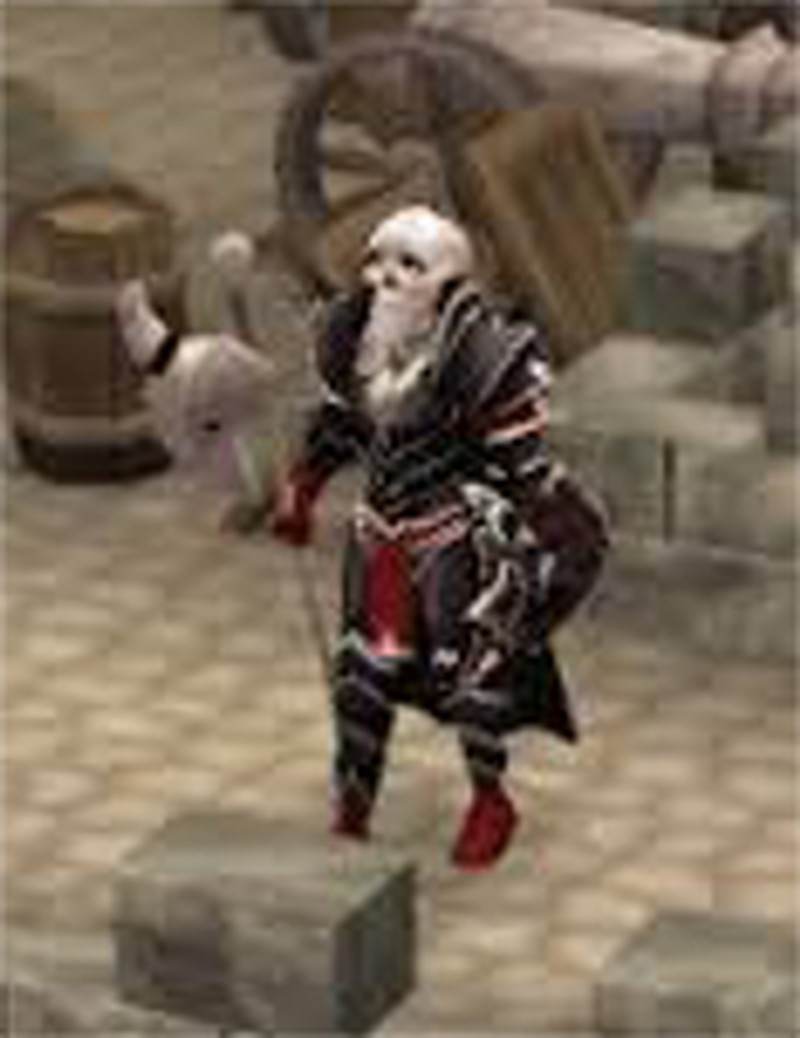 An Outfit I Made After They Upgraded Some Of The Old Armors This Is