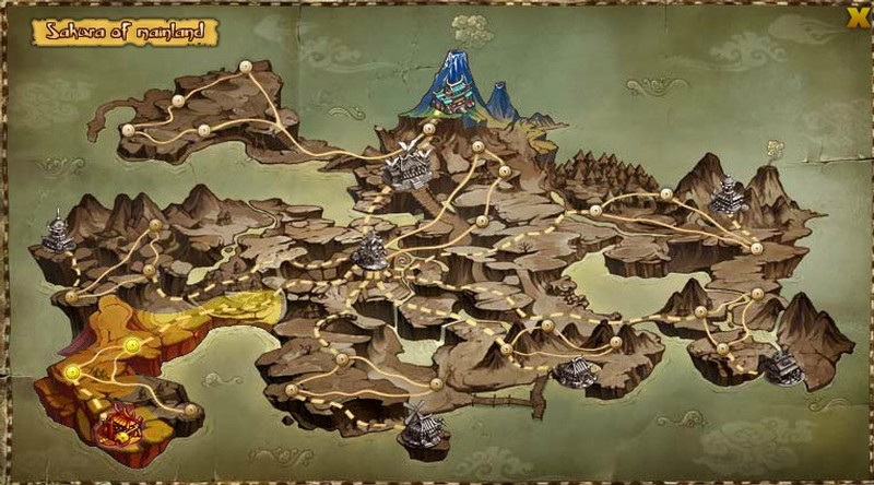 Large world map mmorpg galleries large world map gumiabroncs Gallery