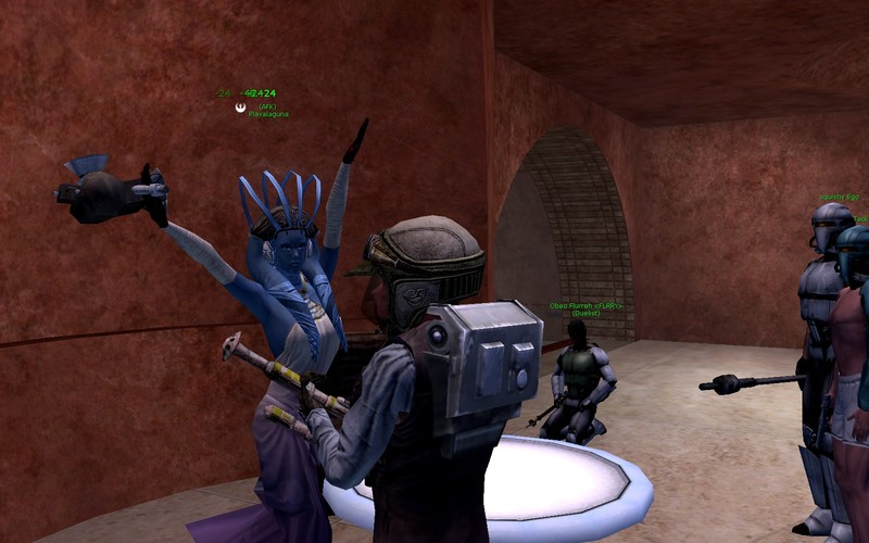 swgemu cantina mmorpg com star wars galaxies galleries
