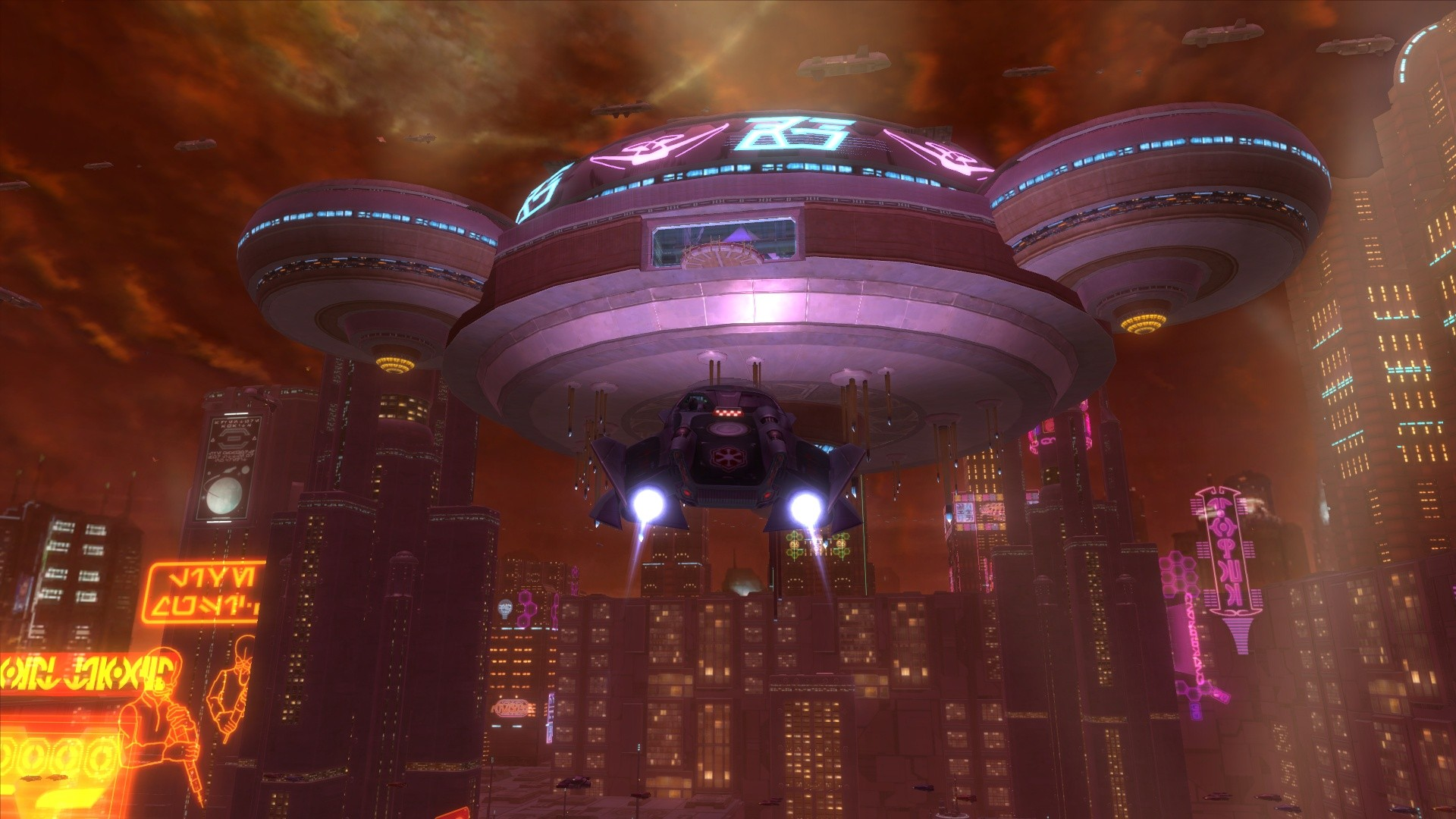 star wars the old republic casino