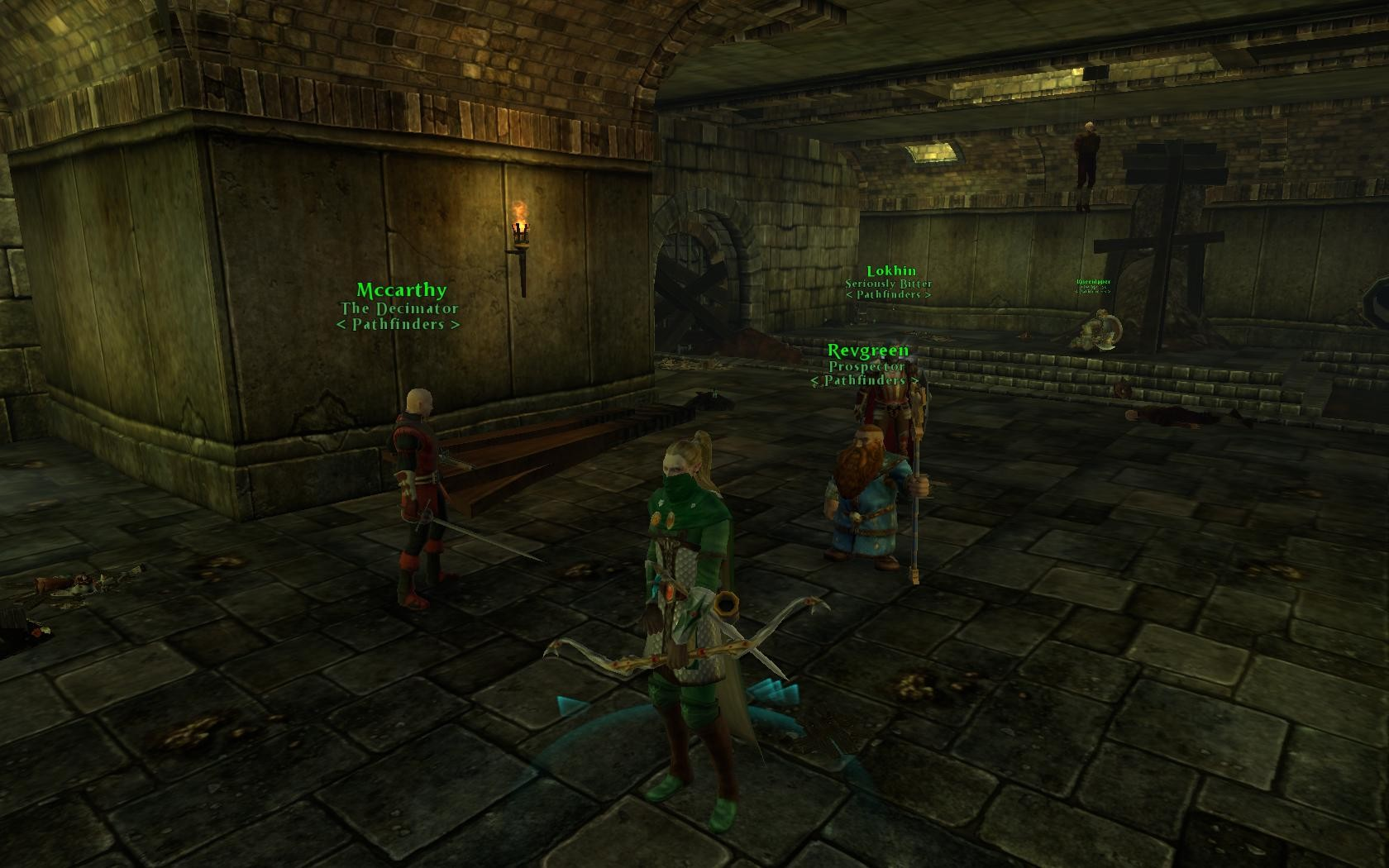 Altdorf Sewers Mmorpgcom Warhammer Online Age Of Reckoning Galleries