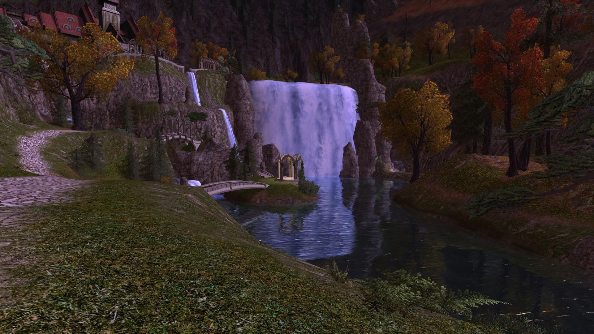 Lord Of The Rings Mmorpg