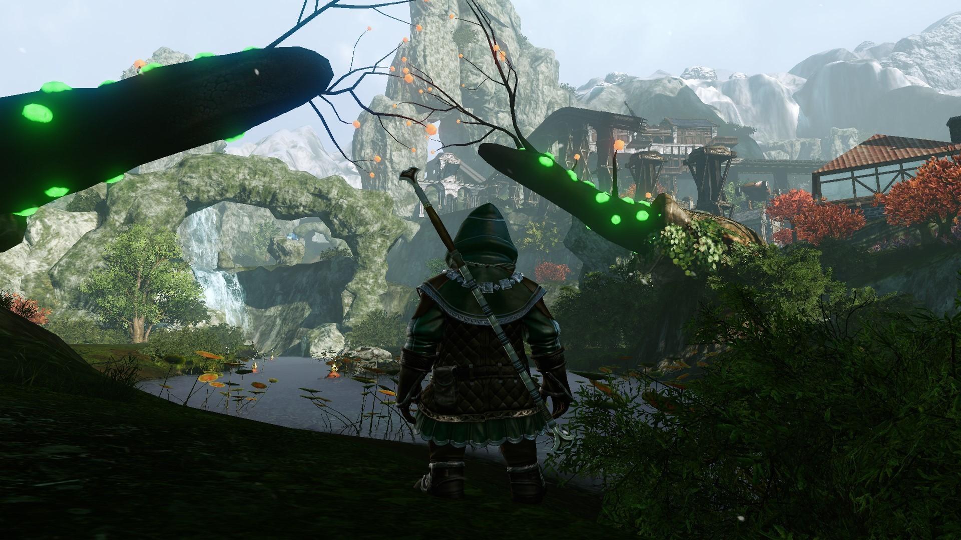 Archeage - MMORPG com ArcheAge Galleries