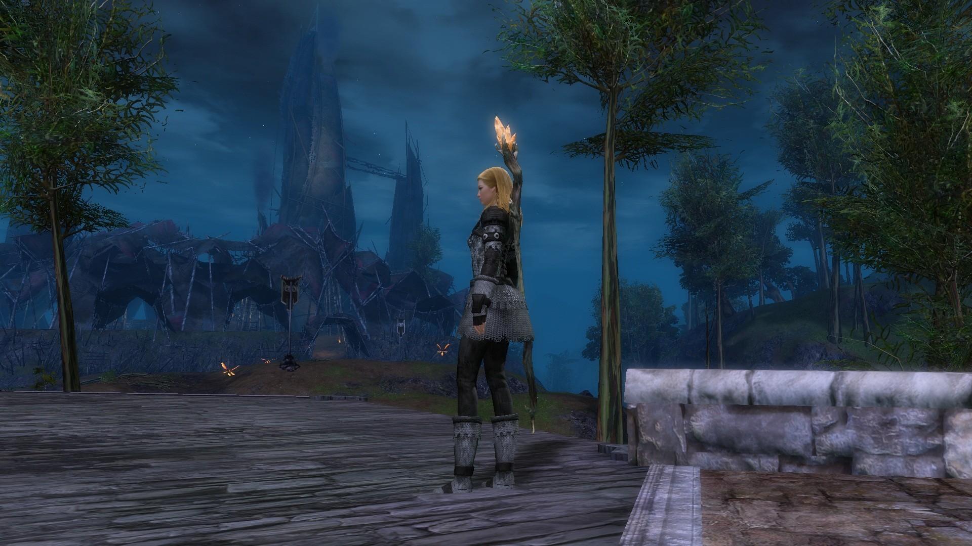 Vigilant Guardian - MMORPG com Guild Wars 2 Galleries