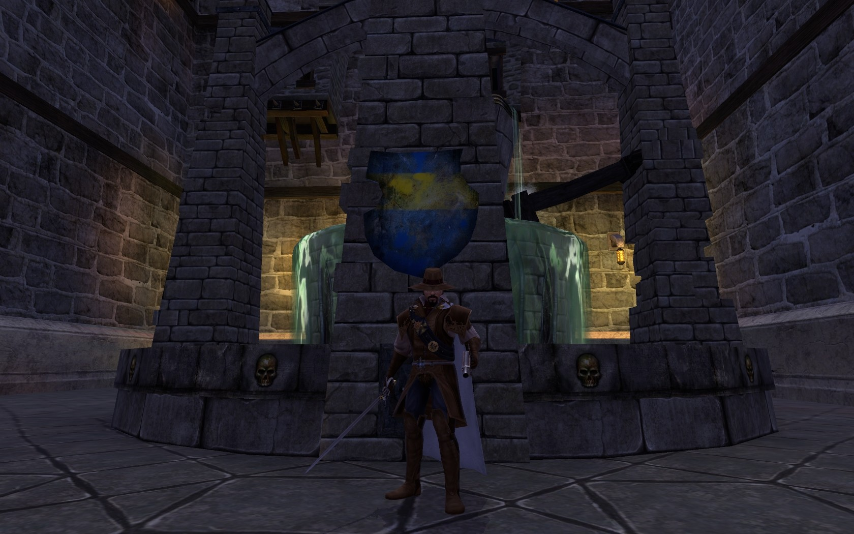 Witch Hunter Rank 19 Mmorpgcom Warhammer Online Age Of Reckoning