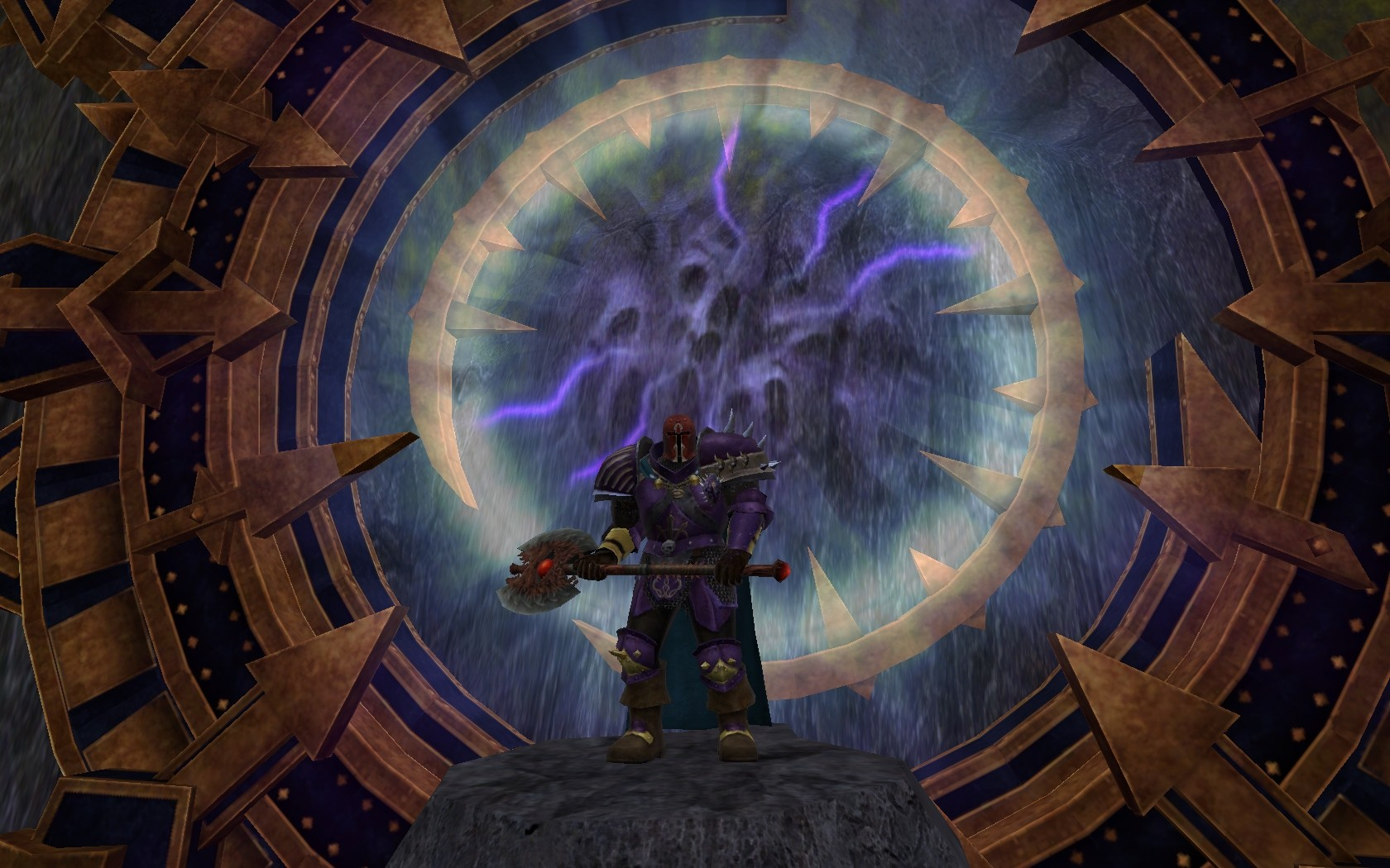 16th Level Chaos Chosen Mmorpgcom Warhammer Online Age Of