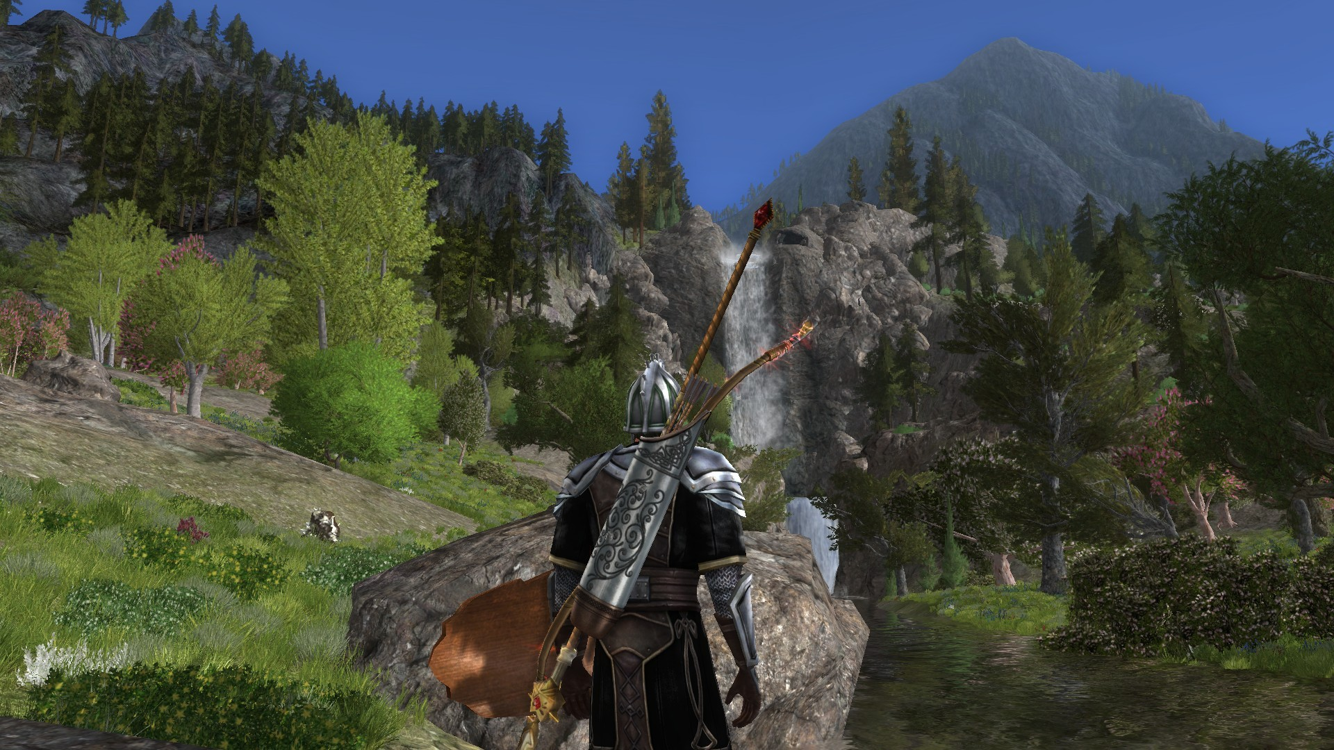 Lord of the Rings Online - Lord of the Rings Online