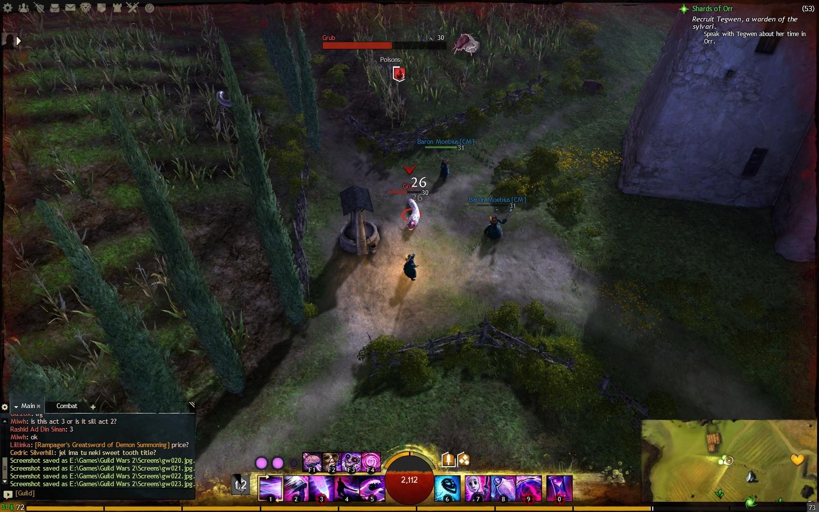 isometric style - MMORPG com Galleries