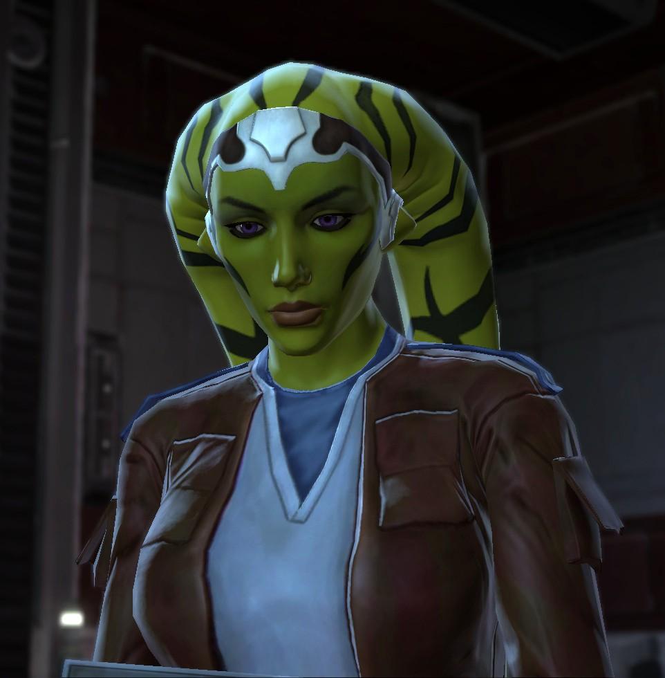 Star wars the clone wars rule 34
