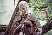 If Geralt was a woman Geraltine (The Witcher)