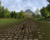 Lord of the Rings Online - from bree to lonelands -2-