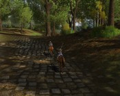 Lord of the Rings Online - from bree tolone lands -1-