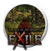 Trials of Ascension: Exile Logo