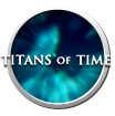 Titans of Time Logo